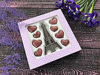 Шоколадная композиция Париж с любовью на 8 Марта, фото 1