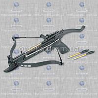 Арбалет пистолетного типа Man Kung 80A4-PL MHR /0-71, фото 1