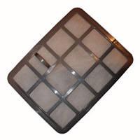 Расходные фильтр для пылесоса Gorenje  Толщина 3 мм 253259