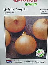 "Лук репчатый Кенди F1, 100 семян, ""Seminis"", Голландия"