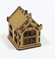Домик HOUSE2-2
