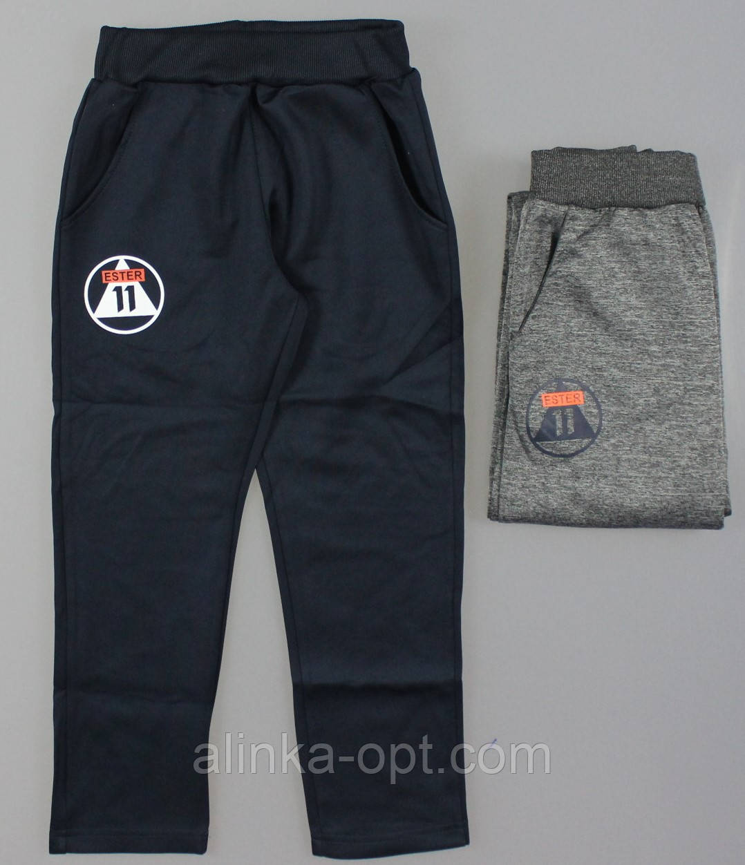 Спортивные брюки на мальчика оптом, Glo-story,110-164 рр