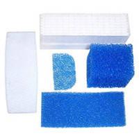 Комплект фильтров для пылесоса Thomas Twin/Genius/Hygiene 787203 Оригинал, Германия