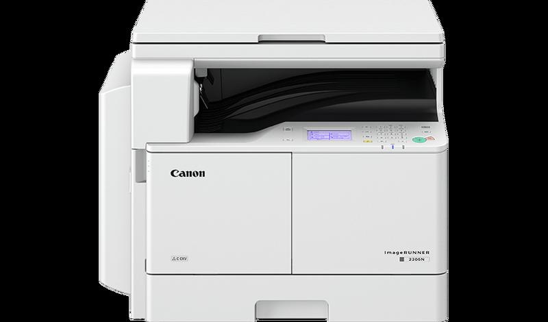 Canon imageRUNNER 2206N (принтер/копир/сканер/крышка/Wi-Fi)