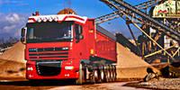 Ремонт грузовых DAF (ДАФ) в Днепропетровске