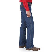 джинсы Wrangler  0945NAV Regular Fit Rigid NAVY