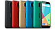 Смартфон улефон зеленый с двойной камерой на 2 сим карты UleFone S7 green 1/8 гб, фото 7