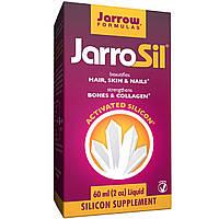 Кремний (Silicon), Jarrow Formulas, 60 мл