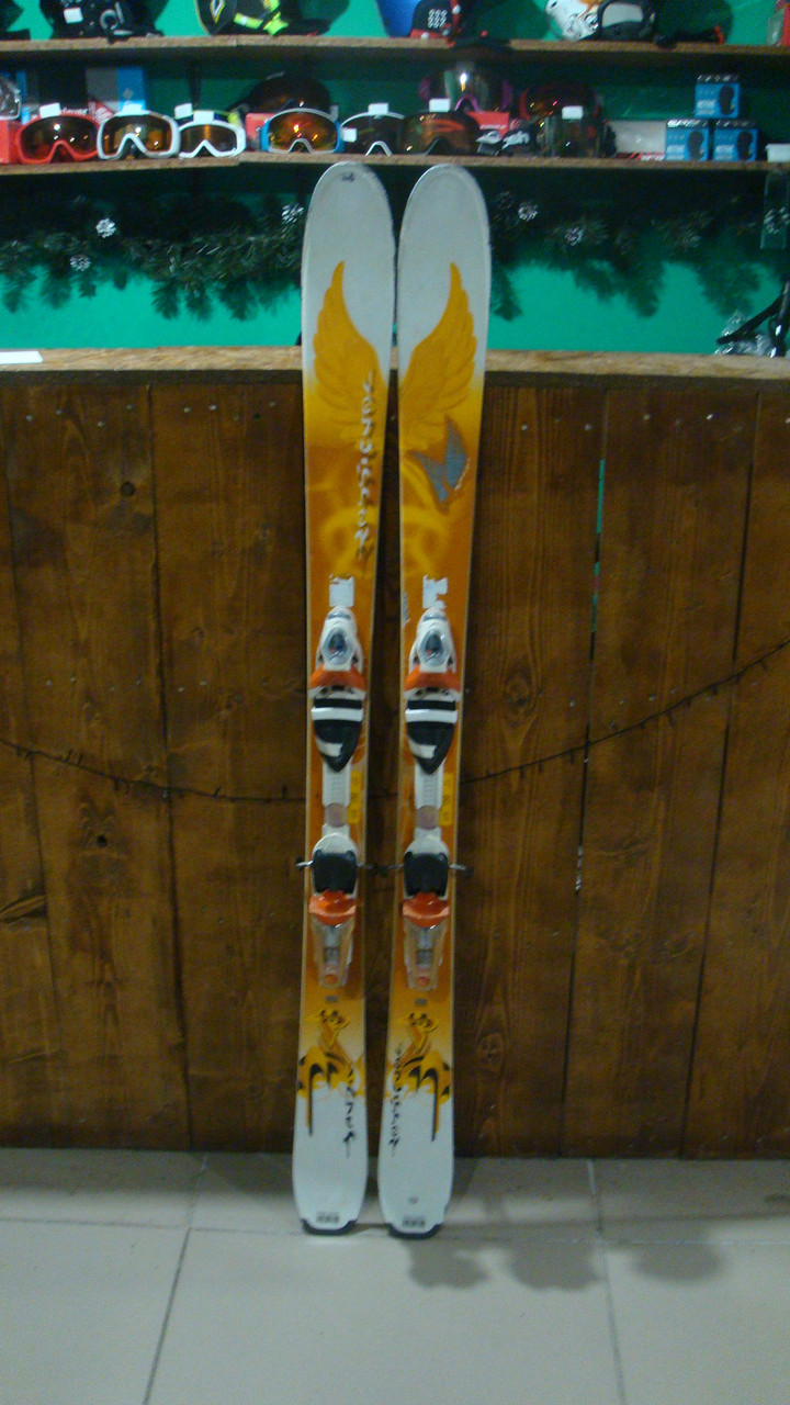 Лыжи Rossignol Bandit 150 Б/У