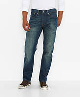 Мужские джинсы LEVIS 505® Straight Jeans Cash new, фото 1