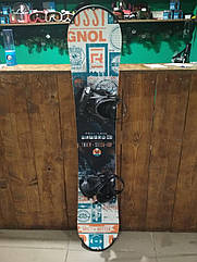 Сноуборд Rossignol Trick Stick 158