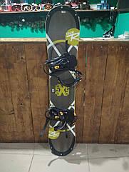 Сноуборд Rossignol EXP 154