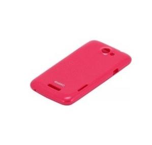 Накладка HTC One S Galilio Silicon