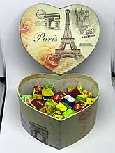 Жевательная жвачка Love is, жвачки лове ис ассорти в подарочной упаковке 50 шт №5