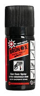 Масло Brunox Gun Care Spray 50 мл