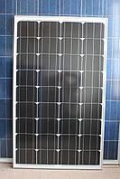 Солнечная батарея (панель) ALM-100М 100 Вт монокристалл