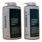 Спрей-масло PEGASUS для наконечников 300мл