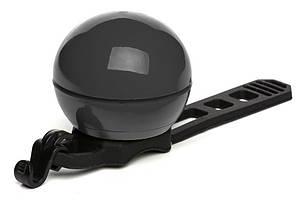 Электронный сигнал ONRIDE Horn 10 черный (CR2032)