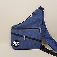 Барсетка-кобура мужская,барсетки оптом, сумки оптом, барсетка через плечо,мужская сумка оптом, фото 1