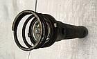 Труба фильтр КПП Т-150 с клапаном 151.37.015-1, фото 2