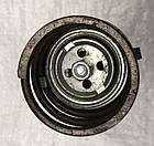 Труба фильтр КПП Т-150 с клапаном 151.37.015-1, фото 4