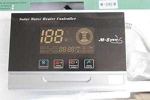 Контроллер для солнечных систем М-8 new