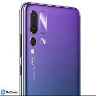 Защитное стекло BeCover для камеры Huawei P20 Pro (703037)