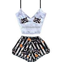 Пижама Енота — Купить Недорого у Проверенных Продавцов на Bigl.ua 8ffa68782cb62