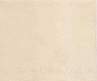 """Тканевые рулонные шторы """"Oasis"""" сатин (ваниль), РАЗМЕР 45х170 см, фото 1"""