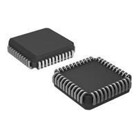 Микросхемы AT89C51RD2-SLSIM, PLCC44