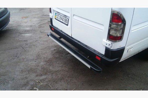 Задняя дуга Maya (алюминий) Volkswagen LT 1998↗ гг.