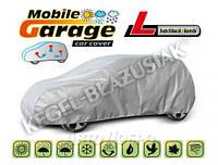 "Чехол-тент для автомобиля ""Mobile Garage"". Размер: L Hatchback"