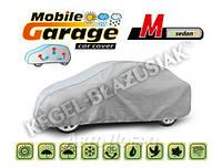 "Чехол-тент для автомобиля ""Mobile Garage"". Размер: M Sedan"