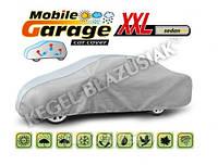 """Чехол-тент для автомобиля """"Mobile Garage"""". Размер: XXL Sedan"""