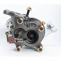 Турбина 54359880009 (Peugeot 1007 1.4 HDi 68 HP), фото 1