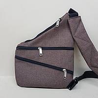 Мужская сумка, Унисекс, Сумки оптом, Барсетка кобура опт., фото 1