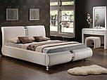 Кровать Tokyo 160x200 Signal белый