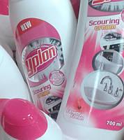Жидкое моющее средство для ванной и раковины Yplon  cream  700ml