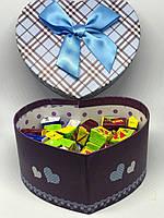 Жевательная жвачка Love is, жвачки лове ис ассорти в подарочной упаковке 50 шт №3