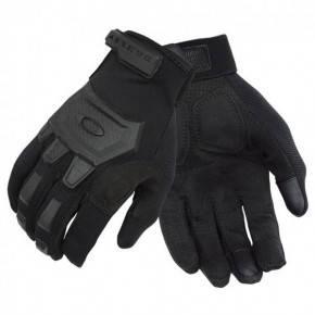 acf2c7b0457 Перчатки Oakley Flexion Glove Black XL  продажа