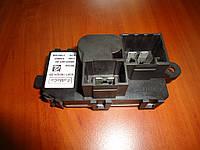 Блок управления вентилятора печки на Ford Focus 2, C-max