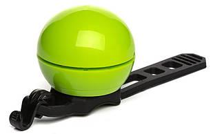 Электронный сигнал ONRIDE Horn 10 зеленый (CR2032)