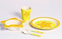 Набор посуды для детей Con Brio 253-CB (5 пр)