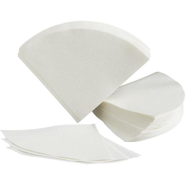 Фильтр бумажный Харио, для готовки кофе в воронке