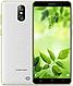 Смартфон тонкий бюджетный с двойной камерой на 2 сим карты Homtom S12 white 1/8GB, фото 2
