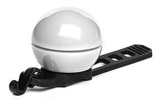 Электронный сигнал ONRIDE Horn 10 белый(CR2032)