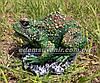 Садовая фигура Грибы Рыжики и Жаба болотная, фото 5