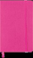 Блокнот деловой STRONG LOGO2U 95x140мм, 80л., клетка, розовый