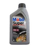 Олива Mobil Super 2000 10w40 1л