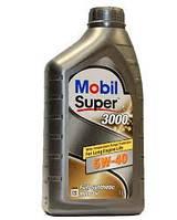 Олива Mobil Super 3000 5w40 1л